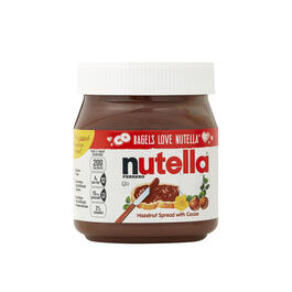 NUTELLA 13Z PDQ 2/0 view 1