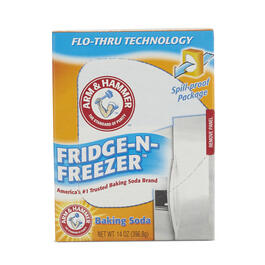 Arm and Hammer™ Fridge-N-Freezer view 1