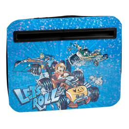 """0f8c0600353 Disney amp reg  """"Let s Roll"""" Mickey Mouse Portable ..."""