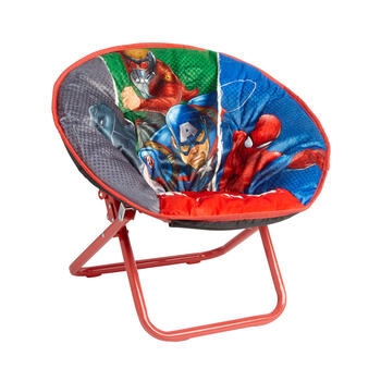 Marvel® Avengers™ Children's Saucer Chair view 1