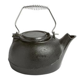2.5-Qt. Cast Iron Kettle Humidifier
