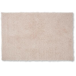 "Girls 30"" x 45"" Pink Area Rug view 1"