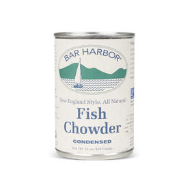 Bar Harbor® New England Style Fish Chowder view 1