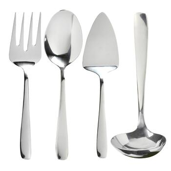 Cambridge® Dinnerware Serving Set Collection