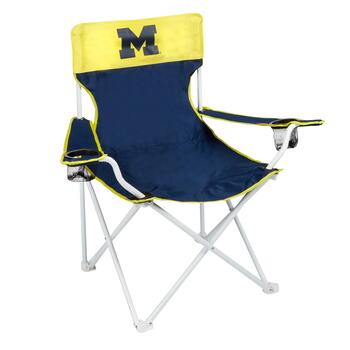 Michigan State Folding Big Boy Chair