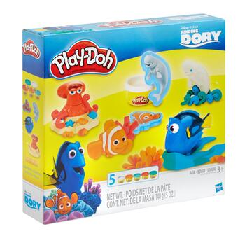 Play-Doh® Disney® Finding Dory Play Set