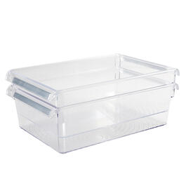 Medium Fridge Bins, 2-Pack view 1