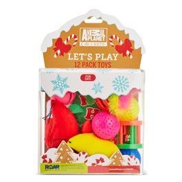 Animal Planet™ 12-Piece Cat Lets Play Gift Set view 1