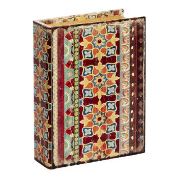 Moroccan Blooms Book Box