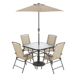 HAMPTON 7PC PATIO ST-3PWS view 1