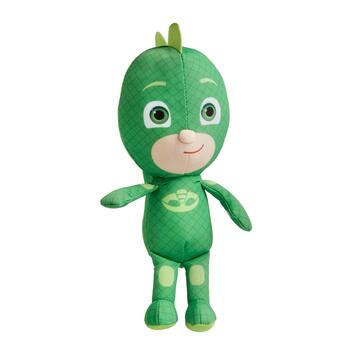 PJ Masks® Mini Plush Green Gekko Bean Bag Figurine