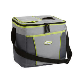 24-Can Pop Top Cooler with Strap view 1