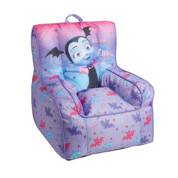 Disney® Vampirina Children's Bean Bag Chair view 1