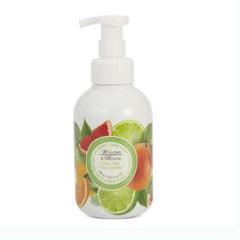 Willows & Bloom Citrus Mint Foaming Hand Soap view 1