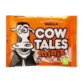 COW TALES MINI 50CT 1/0 view 1
