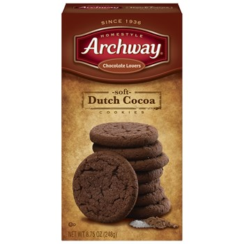 ARCHWY DUTCH COCOA 4/0 view 1