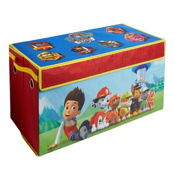 PAW Patrol™ Fabric Toy Chest