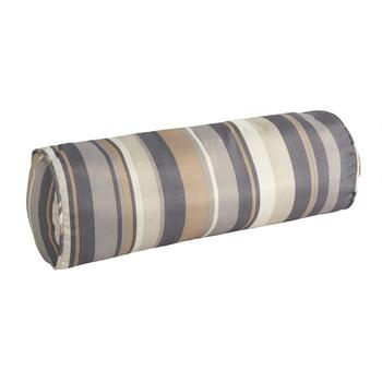Traditions by Waverly® Stripe Indoor/Outdoor Lumbar Roll Pillow