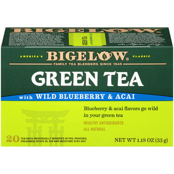 TEA BIGLW GN/BLBRY 11/1 view 1
