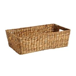 Water Hyacinth Under-Bed Storage Basket