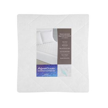 Aquaguard™ Waterproof Mattress Pad