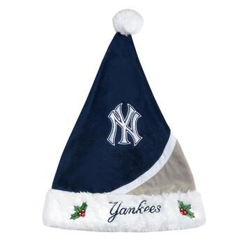 790fbb7d009 New York Yankees Santa Hat - Christmas Tree Shops and That!
