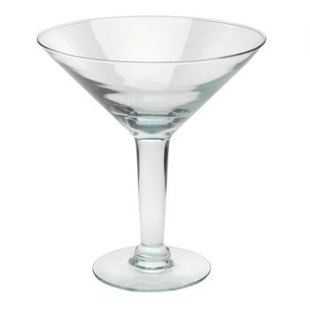 "10"" Oversized Martini Glass"