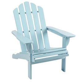 Solid Painted Adirondack Chair