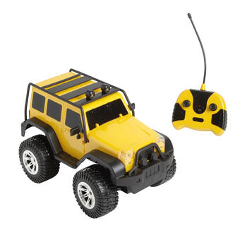 Remote Control Off-Road Explorer Car view 1