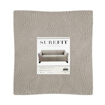 SUREFIT Stretch Leaves Sofa Slipcover