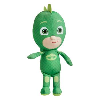 PJ Masks® Mini Plush Blue Catboy Bean Bag Figurine