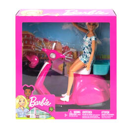 Barbie™ Riding Scooter view 1