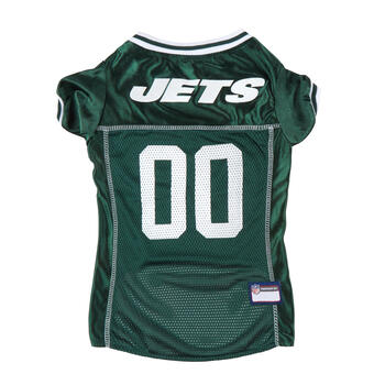 NFL New York Jets Pet Jersey