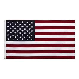 3' x 5' Traditional U.S. Flag