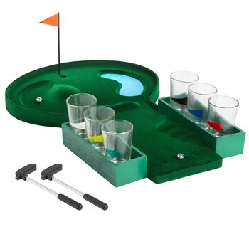 Golf Adult Party Game