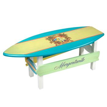 Margaritaville® Surfboard Table