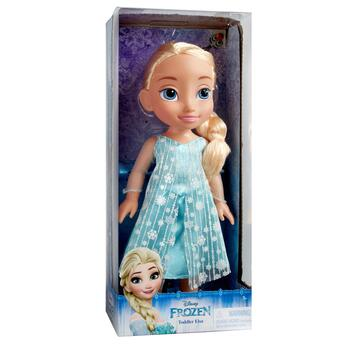 "13"" Disney® Princess Toddler Elsa"