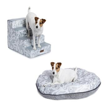 Fashion Pet Beds & Pet Steps