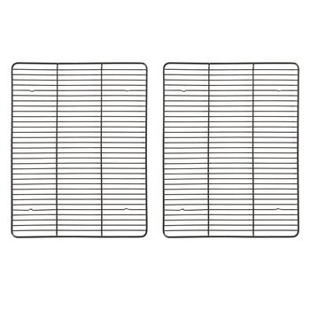 Nonstick Wire Cooling Racks, Set of 2