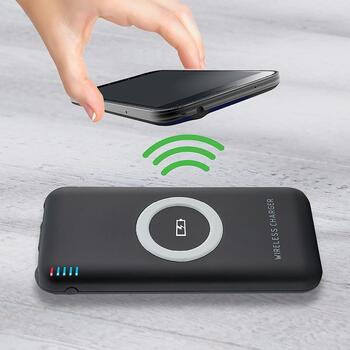 Itek™ High Speed Wireless Charger