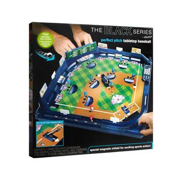 The Black Series™ Perfect Pitch Tabletop Baseball Game