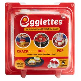 As Seen on TV Egglettes™ Tray