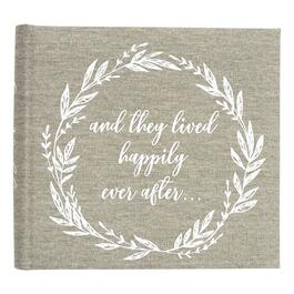 """And They Lived Happily Ever After"" Album view 1"