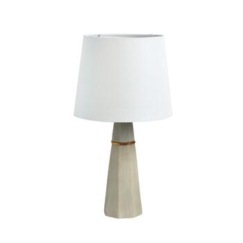 "18.5"" Candle Pin Table Lamp"