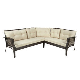 Crestwood Sectional Set, 2-Piece view 1
