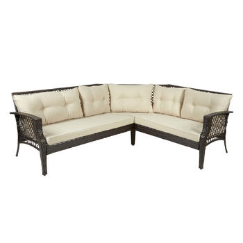 Crestwood Sectional Set, 2-Piece