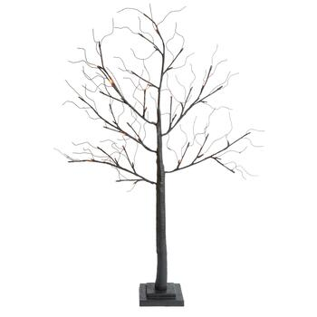 4' Halloween Indoor/Outdoor LED Tree
