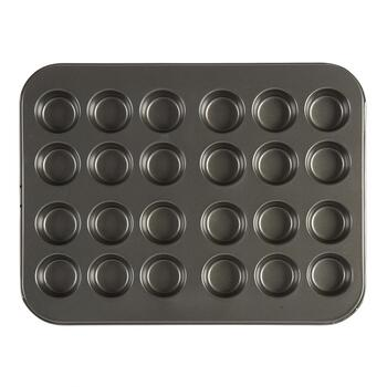24-Cavity Mini Muffin Pan