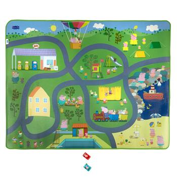 Peppa Pig™ Mega Mat™ with Vehicles