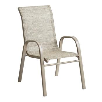 Child-Size Patio Chair
